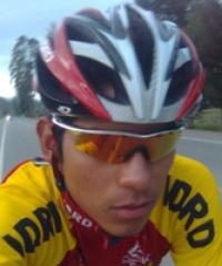 Perfil de Ciclista